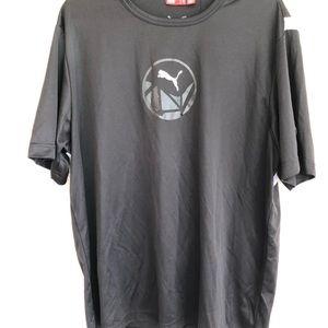 Puma athletic T-shirt Men's XL